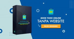 Review & Tutorial GampangJualan: tutorial membuat toko online di fanspage facebook 1