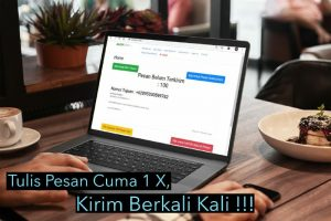 Review & Demo Autokirim: Whatsapp bulk sender software Terbaru 2020 1