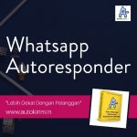 Review Dan Bonus Autokirim: Auto reply whatsapp group Terbaru 2020