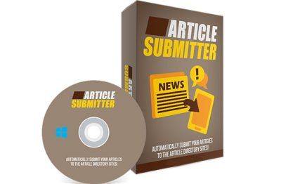 Article-Submitter